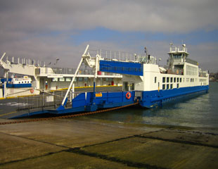 Torpoint Ferries